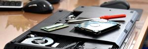 パソコン販売・修理のイメージ